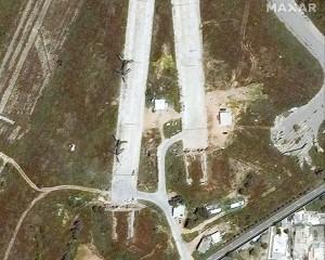 利比亞首都唯一通航機場恢復通航