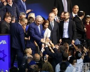成以色列任期最長總理