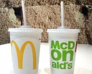【遊台注意】麥當勞明起不再提供飲管