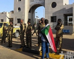 蘇丹疑發生軍事政變