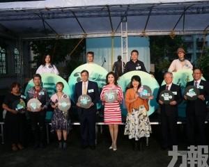 多語言音樂文化帶你唱遊台灣
