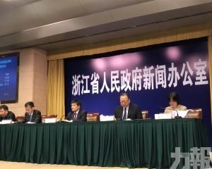 浙江下月起實施地方性反恐法規