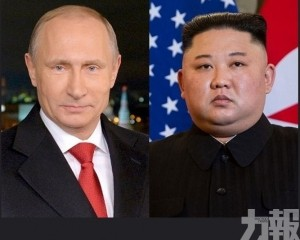 朝鮮證實金正恩將晤普京