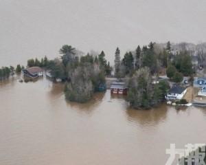 加拿大蒙特利爾宣布進入緊急狀態