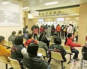 四校23名學生患流感群集感染