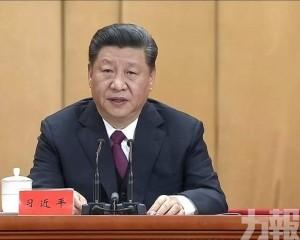 新時代中國青年要聽黨話、跟黨走