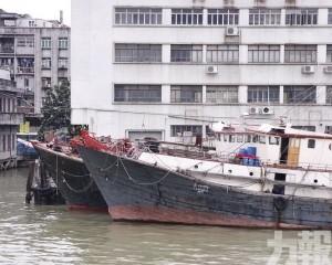 有片!萬山漁船沉沒已撈4遺體