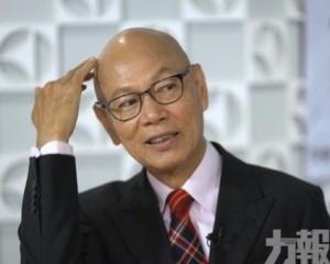 87歲劉兆銘認嬲到拍檯