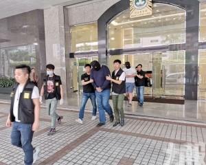 檢察院呼籲市民提高警惕