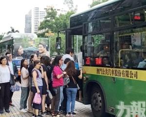 日均載客量增5%至61.5萬人次