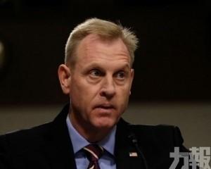 特朗普提名沙納漢出任國防部長