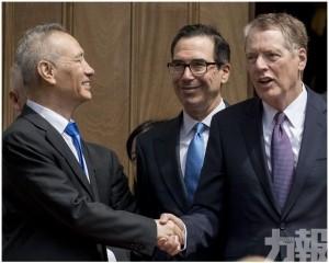 特朗普啟動對約3,000億美元華貨徵稅程序