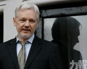重啟維基解密始創人阿桑奇涉姦案調查