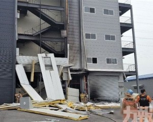 韓國一化工廠金屬鈉爆炸 至少1死3傷