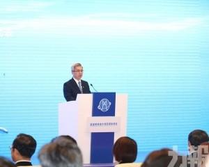 黃少澤:澳門政府積極推進大灣區媒體交流