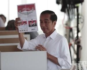 【印尼大選】佐科維多多成功連任總統