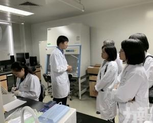 強化區域食源性疾病監控及調查能力