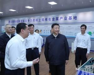 據報中國考慮限制對美出口稀土