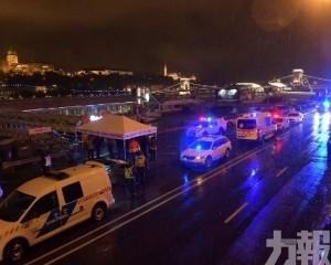 韓國遊客7死19失蹤