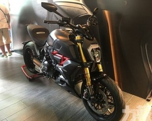 Ducati發布兩款新車