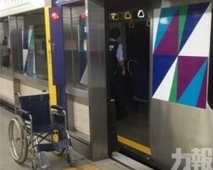 乘客慘被拋起 20人受傷