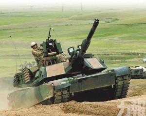 傳美擬向台出售逾20億美元軍備