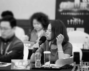央視副製片人周泉泉珠海採訪殉職