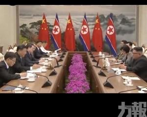 盼開創兩國關係美好未來