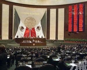墨西哥國會通過美墨加協議