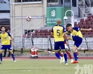 蒙地卡羅穩守甲組聯賽榜第3位