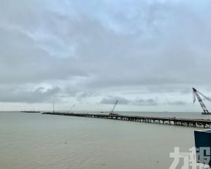 澳門深圳陸路交通有望縮至一小時