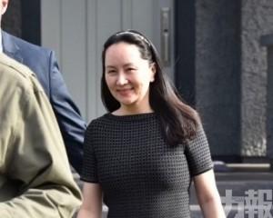 孟晚舟律師促加司法長撤引渡程序