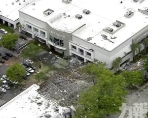 美佛州空置餐廳疑氣體爆炸至少21傷