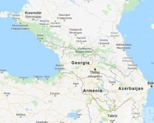 俄羅斯停飛往來格魯吉亞航班