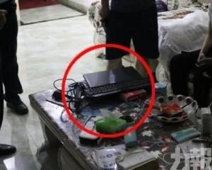 四川13歲少年28樓爬落樓下入屋偷電腦