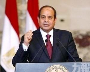 埃及再次延長緊急狀態3個月