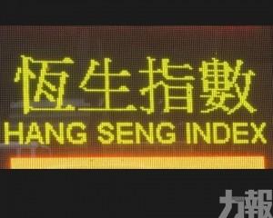 騰訊交投最旺
