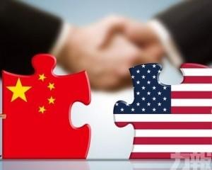 傳美官員下周赴上海貿易談判