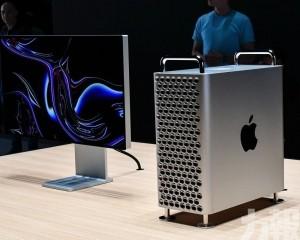 業內消息:新款MacPro轉中國生產