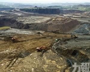 緬甸玉石礦場倒塌 14死4失蹤