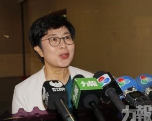 陳海帆:澳葡簽移交逃犯協定符國際慣例