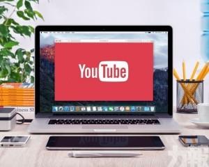 YouTube榜首 快手列次席