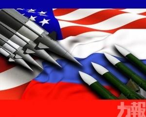 美國正式退出《中導條約》 傳將試射導彈
