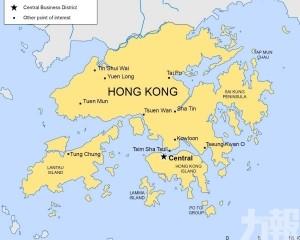 澳洲提升香港旅遊警示至高度警戒