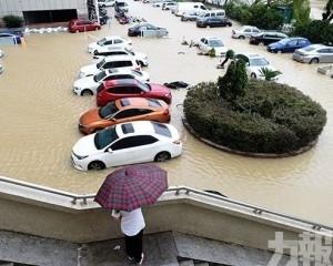 颱風「利奇馬」已致9省市897萬人受災