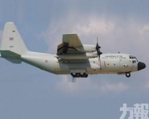 泰軍方擬派兩飛機撤走滯港公民