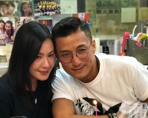 陳山聰11月迎娶圈外女友