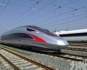 共謀5G鐵路領域應用