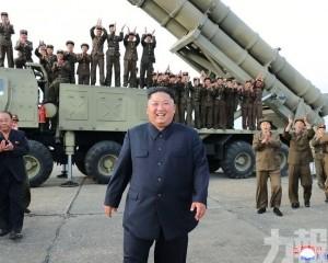 大力推進戰略戰術武器開發
