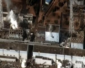 福島核電站反應堆安全殼蓋輻射依然嚴重